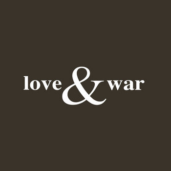 Love &amp; War (DjTray Remix) cover art