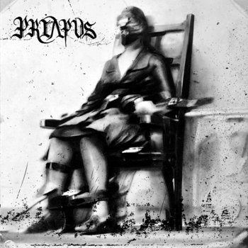 Priapus - Old Painless Split cover art