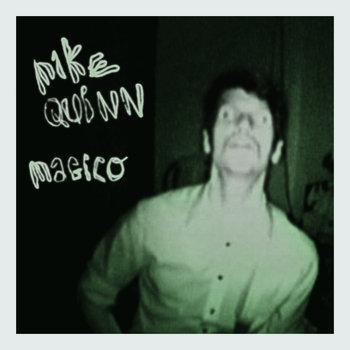 Magico cover art