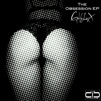 The Obsession EP cover art