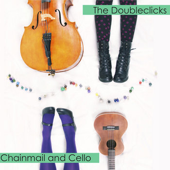 Chainmail and Cello cover art