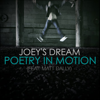 Poetry In Motion (single) cover art