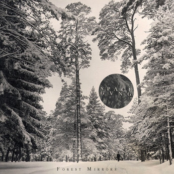 Forest Mirrors cover art