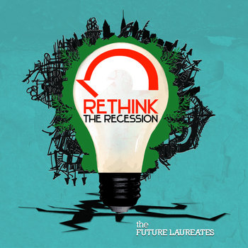 Rethink the Recession cover art