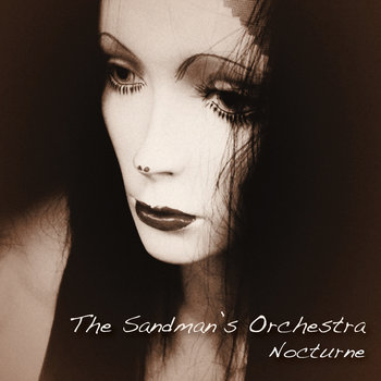 Nocturne cover art