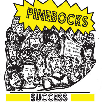 Success cover art