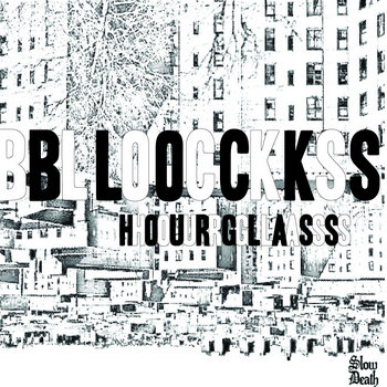 Hourglass cover art