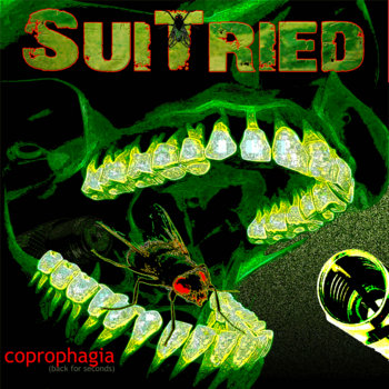 Coprophagia (Appetizer Mix) cover art