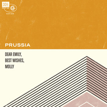 Dear Emily, Best Wishes, Molly cover art