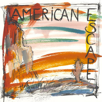 American Escape cover art
