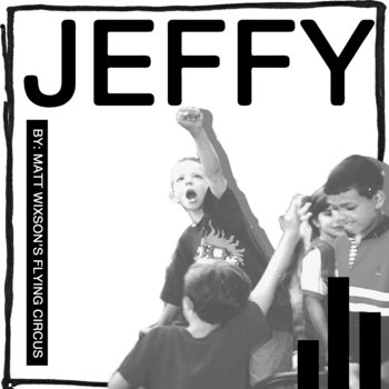 Jeffy cover art