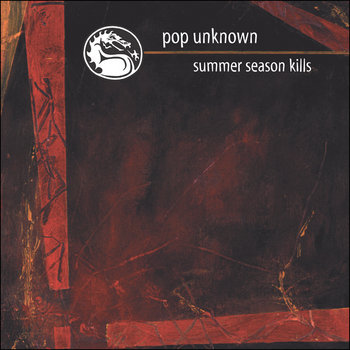 Summer Season Kills cover art