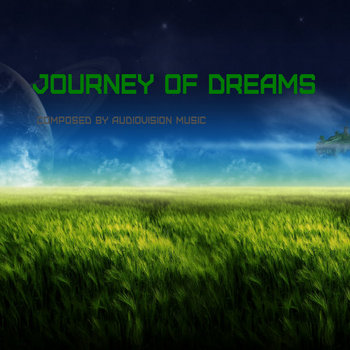 Journey of Dreams cover art