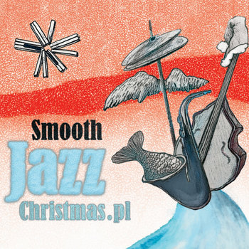 okładka Smooth Jazz Christmas.pl