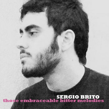 Those Embraceable Bitter Melodies (EP) cover art