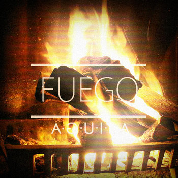 Fuego cover art