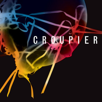 Croupier cover art