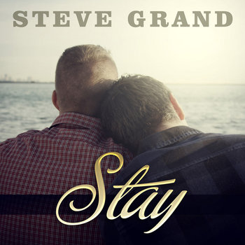 Stay (album version) cover art