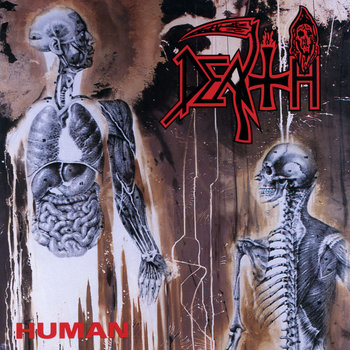 Human (Reissue) cover art