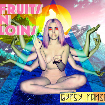 ** FRUITS N LOINS ** cover art