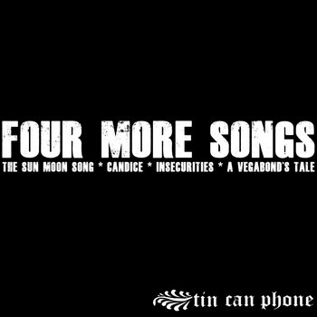 Four More Songs cover art
