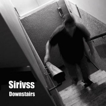 Downstairs cover art