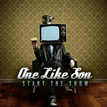 Start the Show cover art