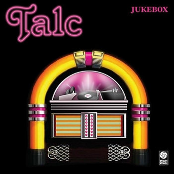 Jukebox / Sambuca Chaser cover art