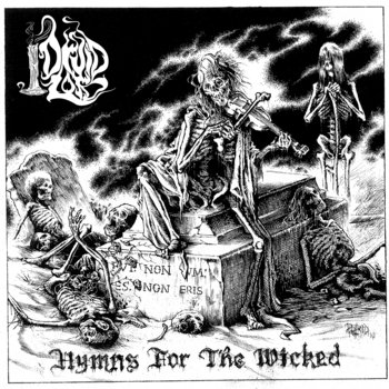Hymns For the Wicked cover art