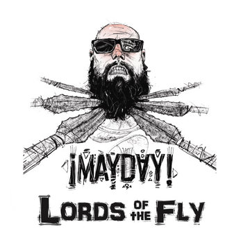 Lords Of The Fly (Mixtape) cover art