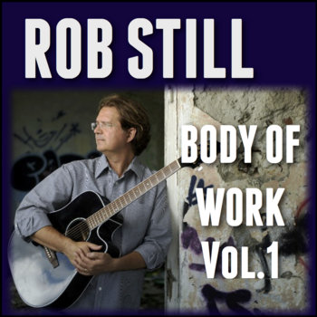 BODY OF WORK Vol.1 cover art