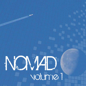 NOMAD Volume 1 cover art