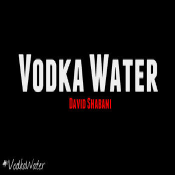 VodkaWater cover art
