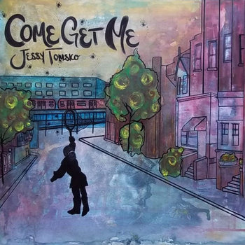 Come Get Me - Single cover art