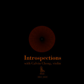 Introspections cover art