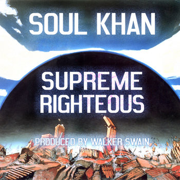 Supreme Righteous cover art