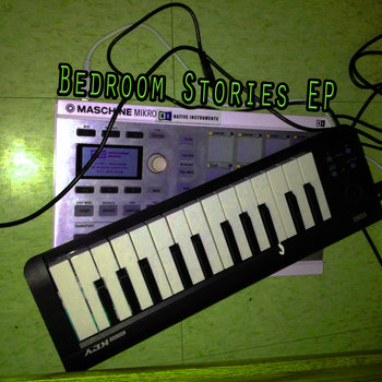 Bedroom Stories EP cover art