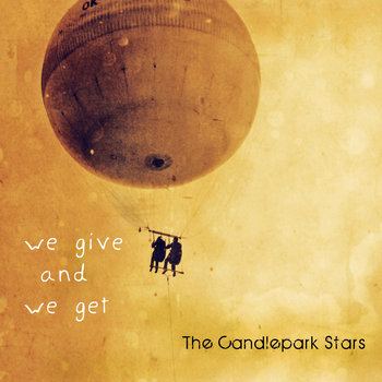 We Give and We Get cover art