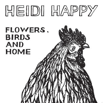 Flowers, Birds And Home cover art