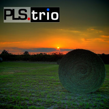 PLS.trio EP cover art