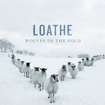 Wolves In The Fold cover art