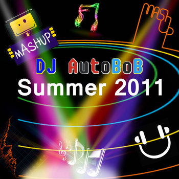 Summer 2011 cover art