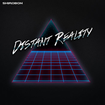 Distant Reality cover art
