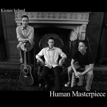 Human Masterpiece cover art