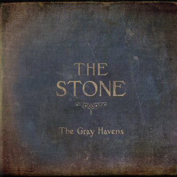 The Stone cover art
