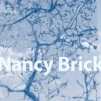 NANCY BRICK cover art