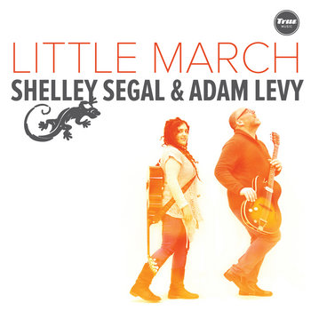 Little March cover art