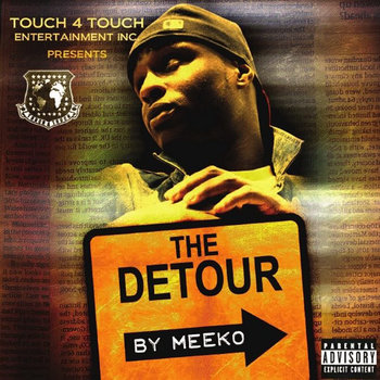 THE DeTOUr cover art