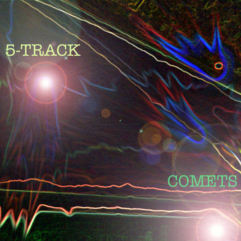 COMETS cover art