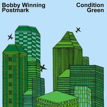 Condition Green cover art